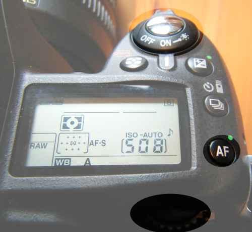 D90 Autofocus