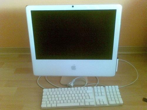 iMac 20inch