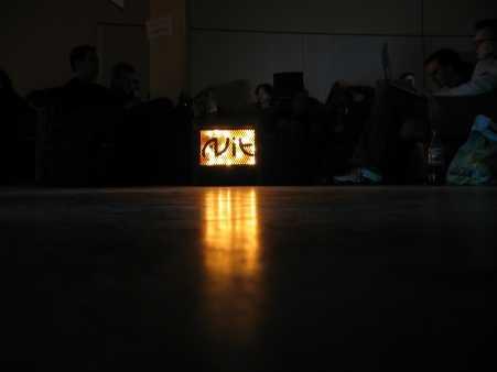 21C3: Avit Lounge