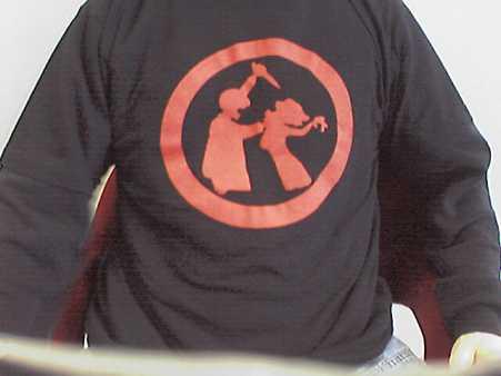 21C3: T-Shirt Cam