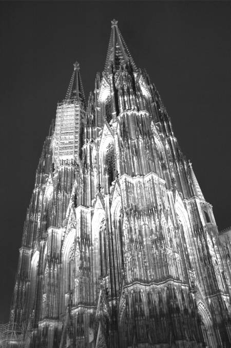 Cathedral of Azeroth (Kölner Dom)