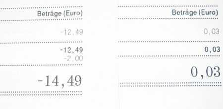 Telekoma schickt merkwürdige Rechnungen