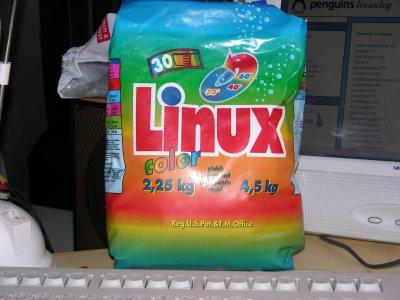 Linux für Frauen