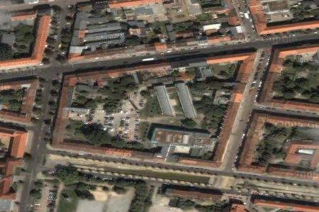 Google Maps Potsdam