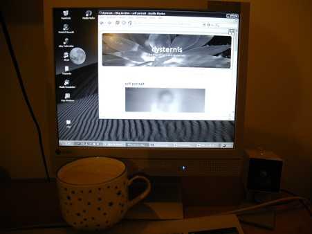 Windows schwarz & weiss