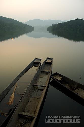 Chiang Khong dam