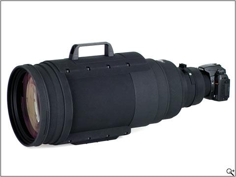 Sigma 200mm-500mm 2.8
