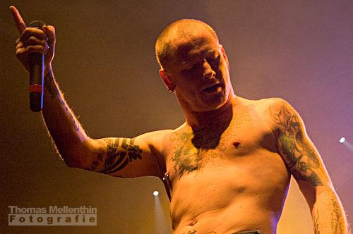 Corey Taylor (Stone Sour, Slipknot)
