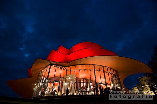 Das neue Hans Otto Theater