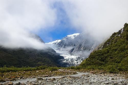 Franz Josefs Glacier