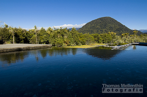Haast Visitor Center
