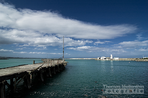 Oamaru Harbour (2)