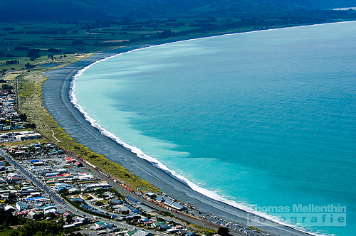 Kaikoura from above (1)